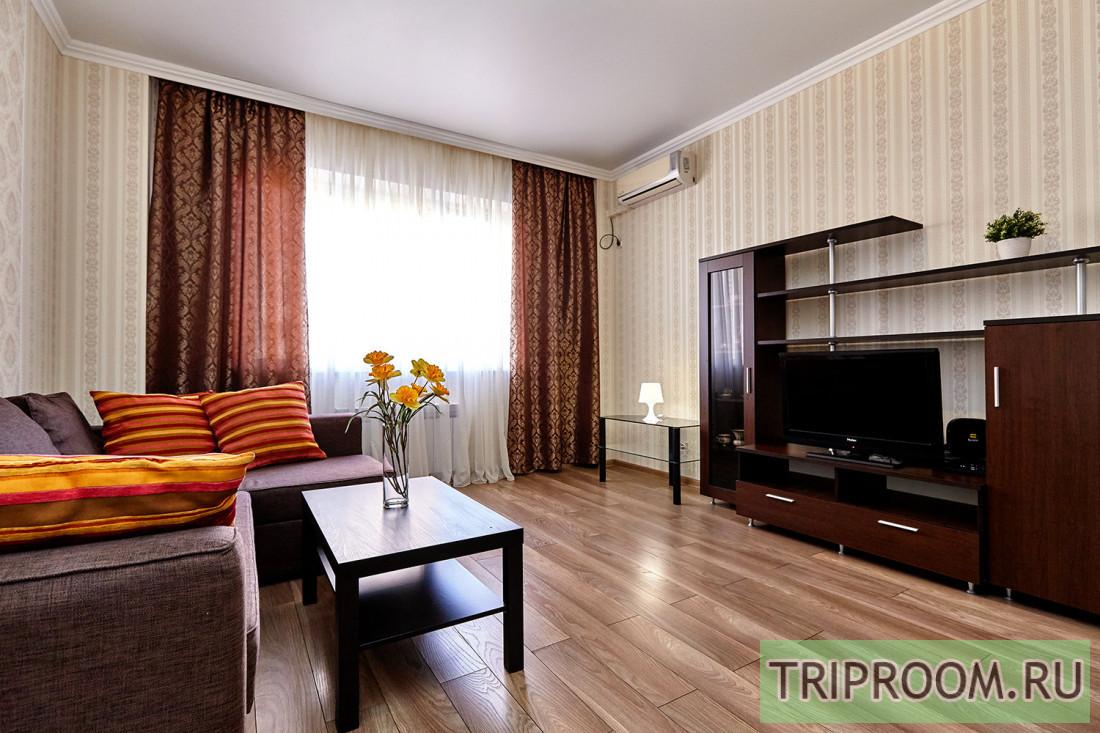 1-комнатная квартира посуточно (вариант № 32947), ул. Казбекская улица, фото № 1