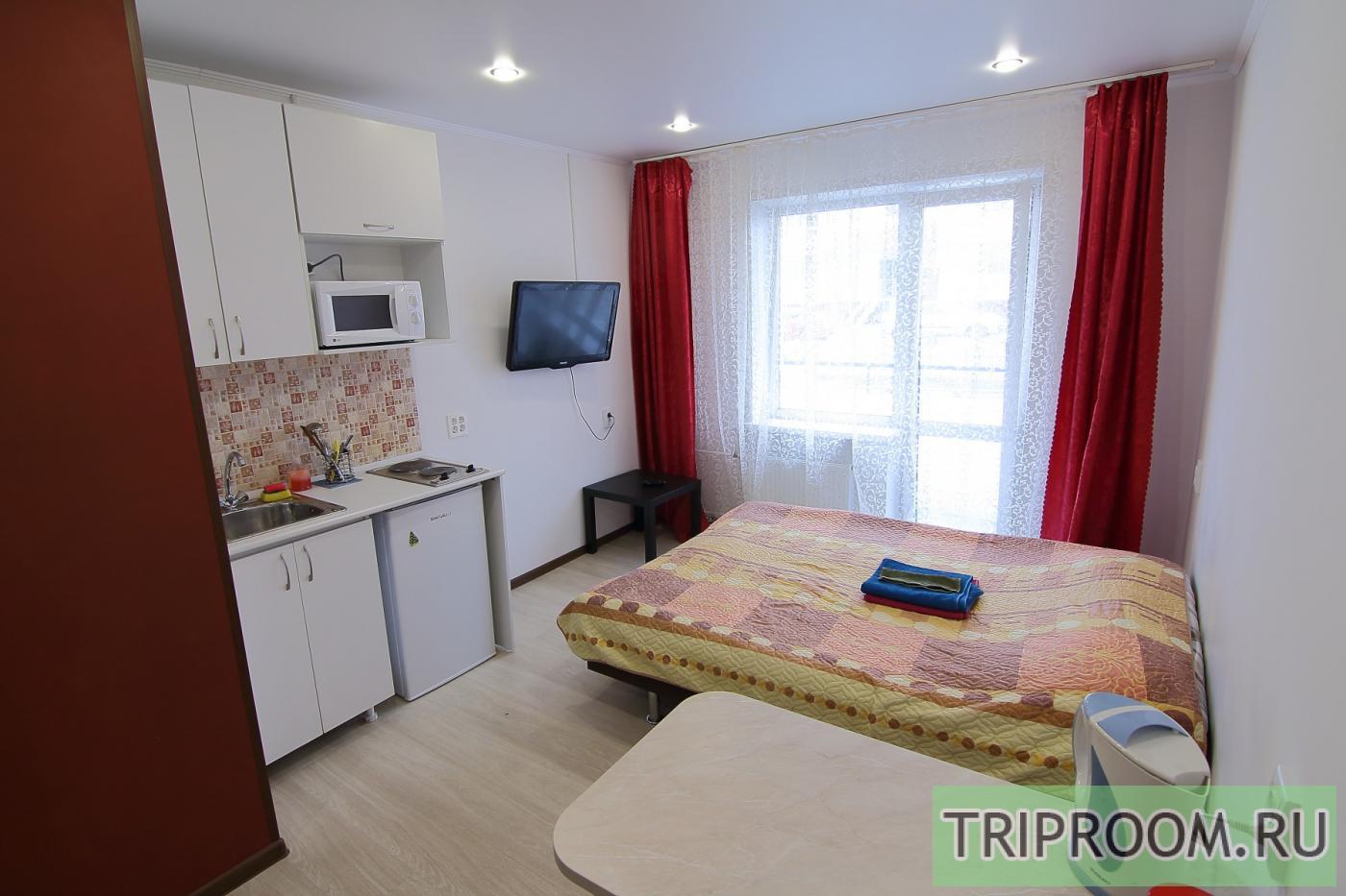 1-комнатная квартира посуточно (вариант № 10582), ул. Романа Брянского улица, фото № 2