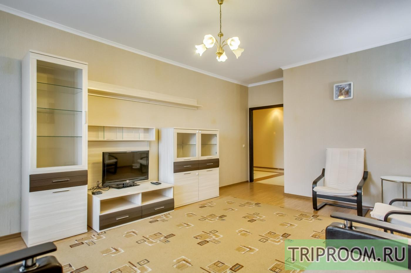 2-комнатная квартира посуточно (вариант № 23730), ул. Максима Горького улица, фото № 6
