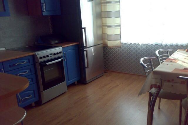 2-комнатная квартира посуточно (вариант № 1166), ул. Чичерина улица, фото № 5