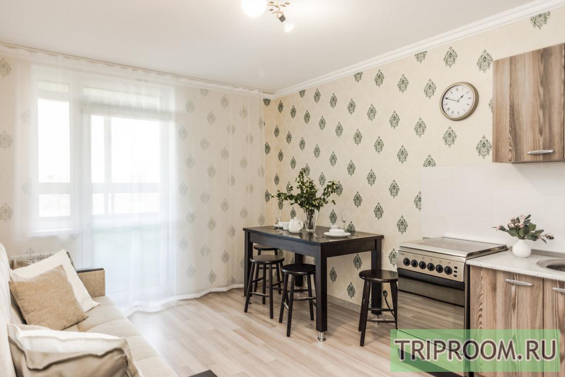 1-комнатная квартира посуточно (вариант № 67008), ул. Трамвайный переулок 2/2, фото № 6