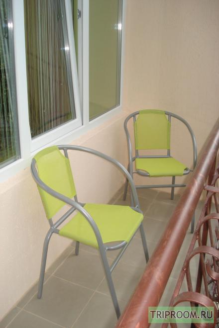 1-комнатная квартира посуточно (вариант № 7655), ул. Кастрополь, ул. Кипарисная улица, фото № 11