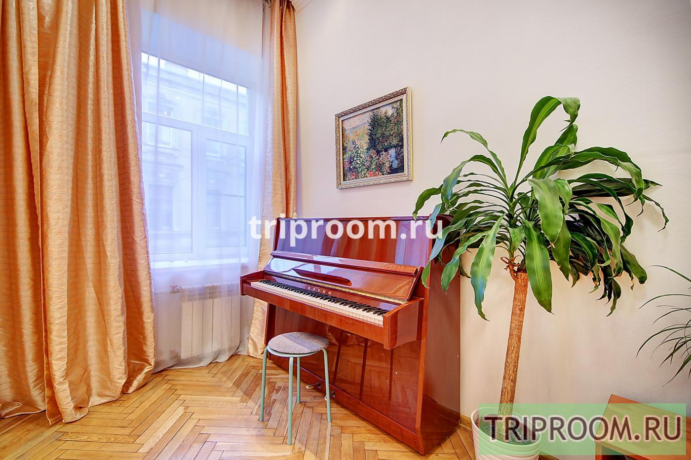 2-комнатная квартира посуточно (вариант № 15426), ул. Лиговский проспект, фото № 5