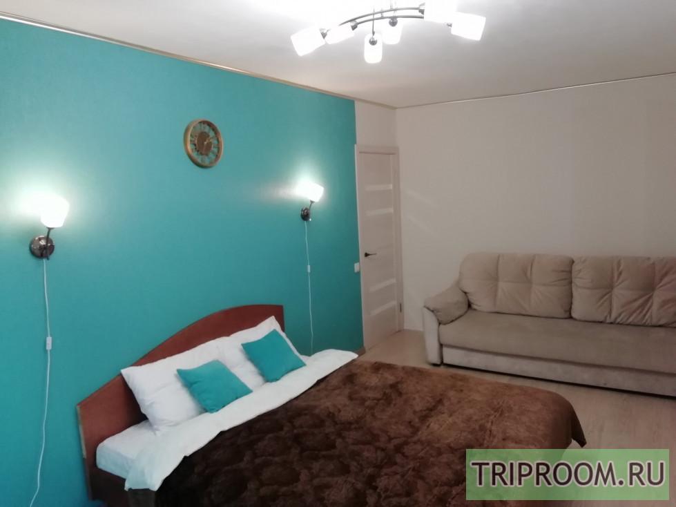 1-комнатная квартира посуточно (вариант № 69336), ул. Рощинская, фото № 1