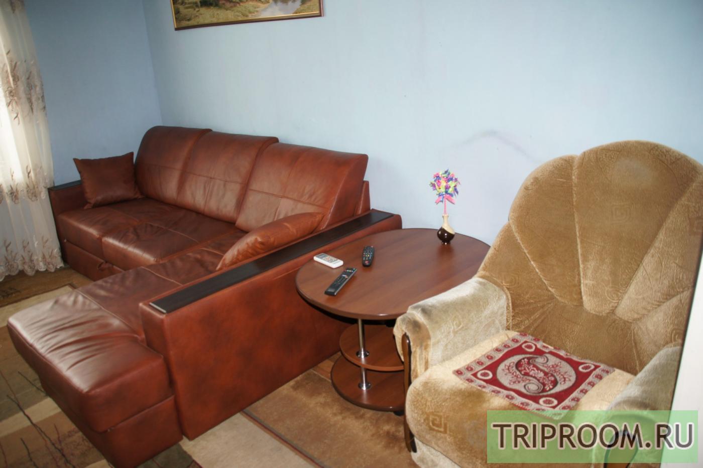 2-комнатная квартира посуточно (вариант № 20151), ул. Комсомольская улица, фото № 3