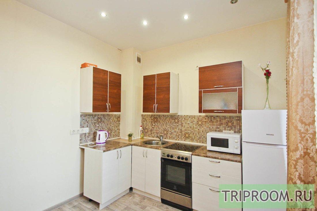 1-комнатная квартира посуточно (вариант № 44165), ул. Тюменский тракт, фото № 5