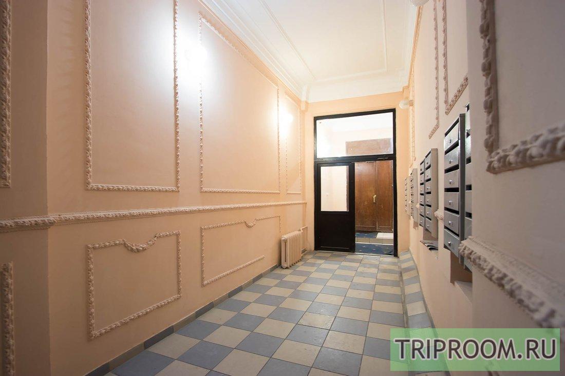 3-комнатная квартира посуточно (вариант № 61379), ул. Арбат, фото № 17