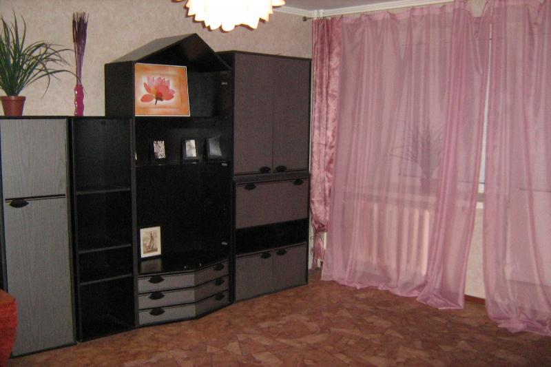 2-комнатная квартира посуточно (вариант № 918), ул. Ямашева улица, фото № 3