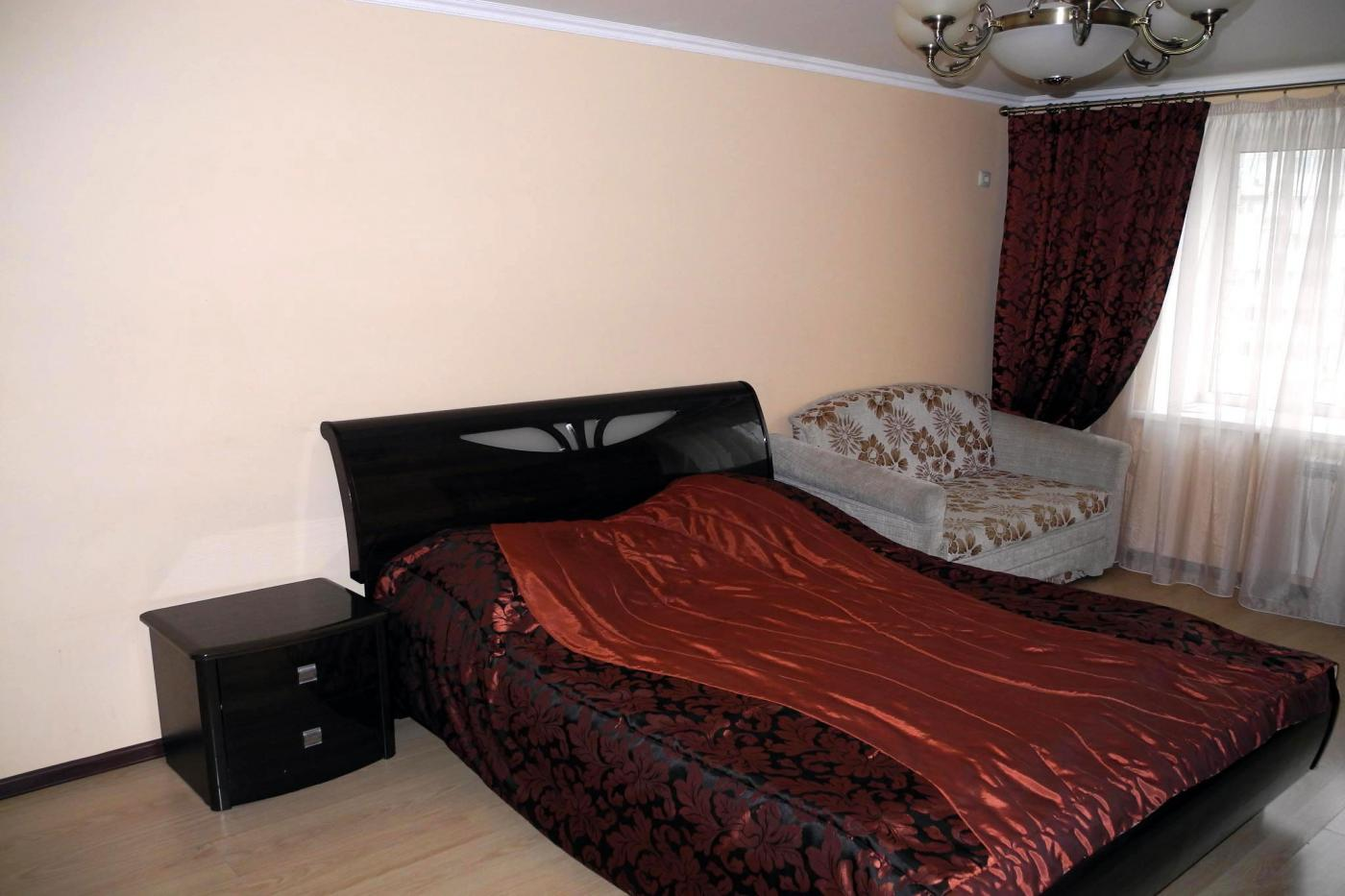 2-комнатная квартира посуточно (вариант № 3876), ул. Войкова улица, фото № 5