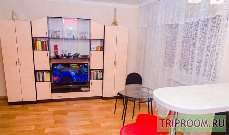 1-комнатная квартира посуточно (вариант № 46226), ул. Московская улица, фото № 2