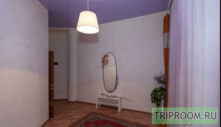 1-комнатная квартира посуточно (вариант № 46771), ул. Ларина улица, фото № 1