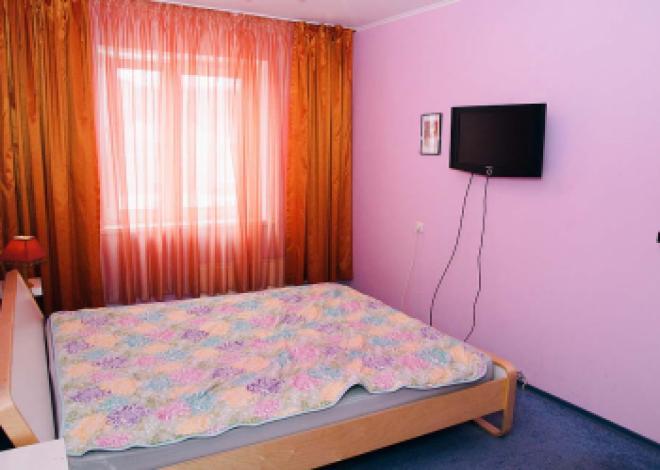 3-комнатная квартира посуточно (вариант № 191), ул. Уинская улица, фото № 5