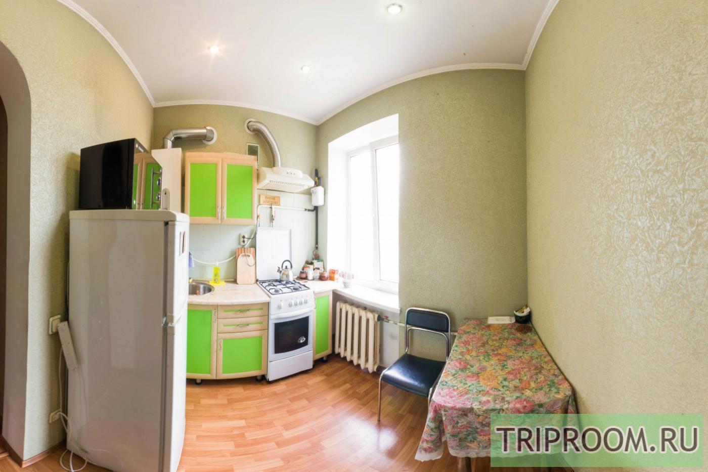 1-комнатная квартира посуточно (вариант № 19472), ул. Севастопольская улица, фото № 2