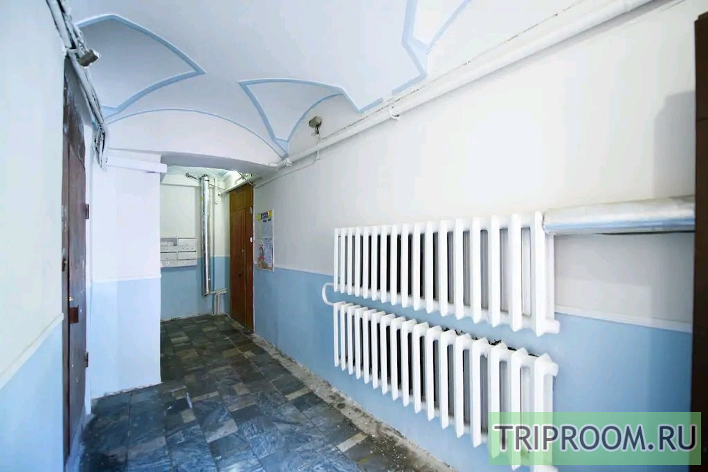 3-комнатная квартира посуточно (вариант № 68163), ул. Колокольная, фото № 26