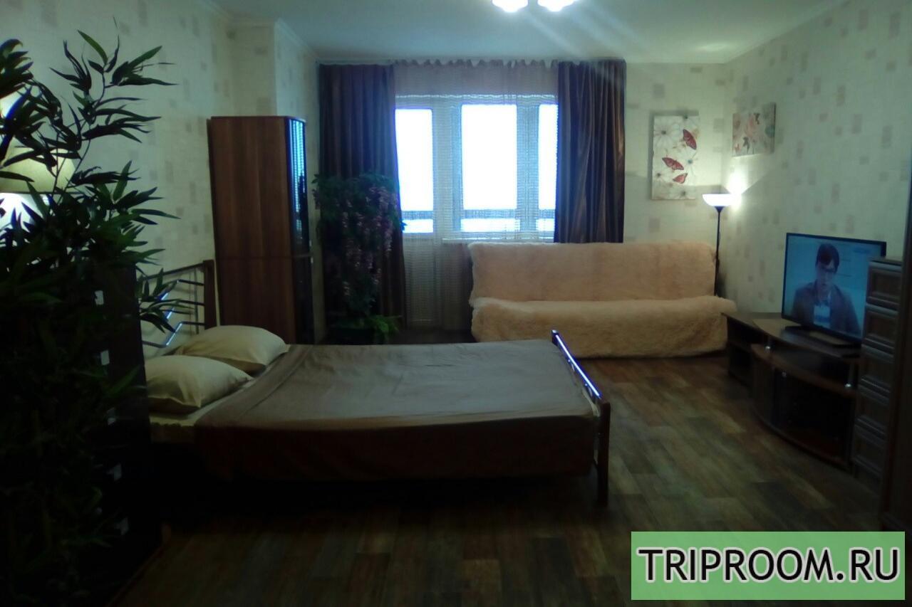 1-комнатная квартира посуточно (вариант № 14858), ул. Университетская улица, фото № 1