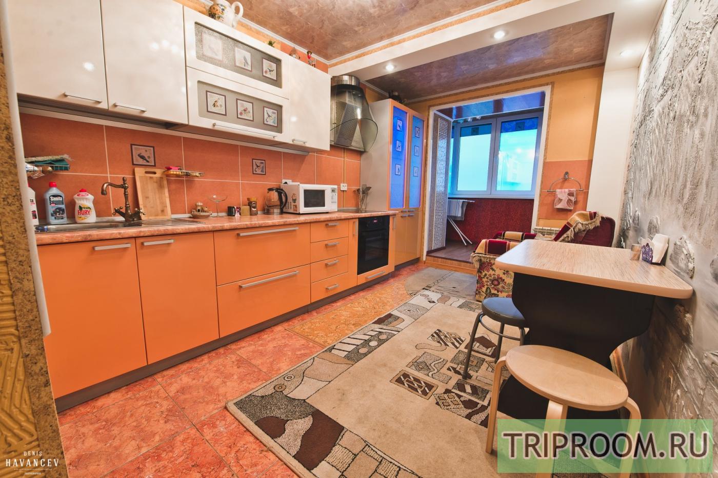 1-комнатная квартира посуточно (вариант № 14828), ул. 1-й Магнитный проезд, фото № 9