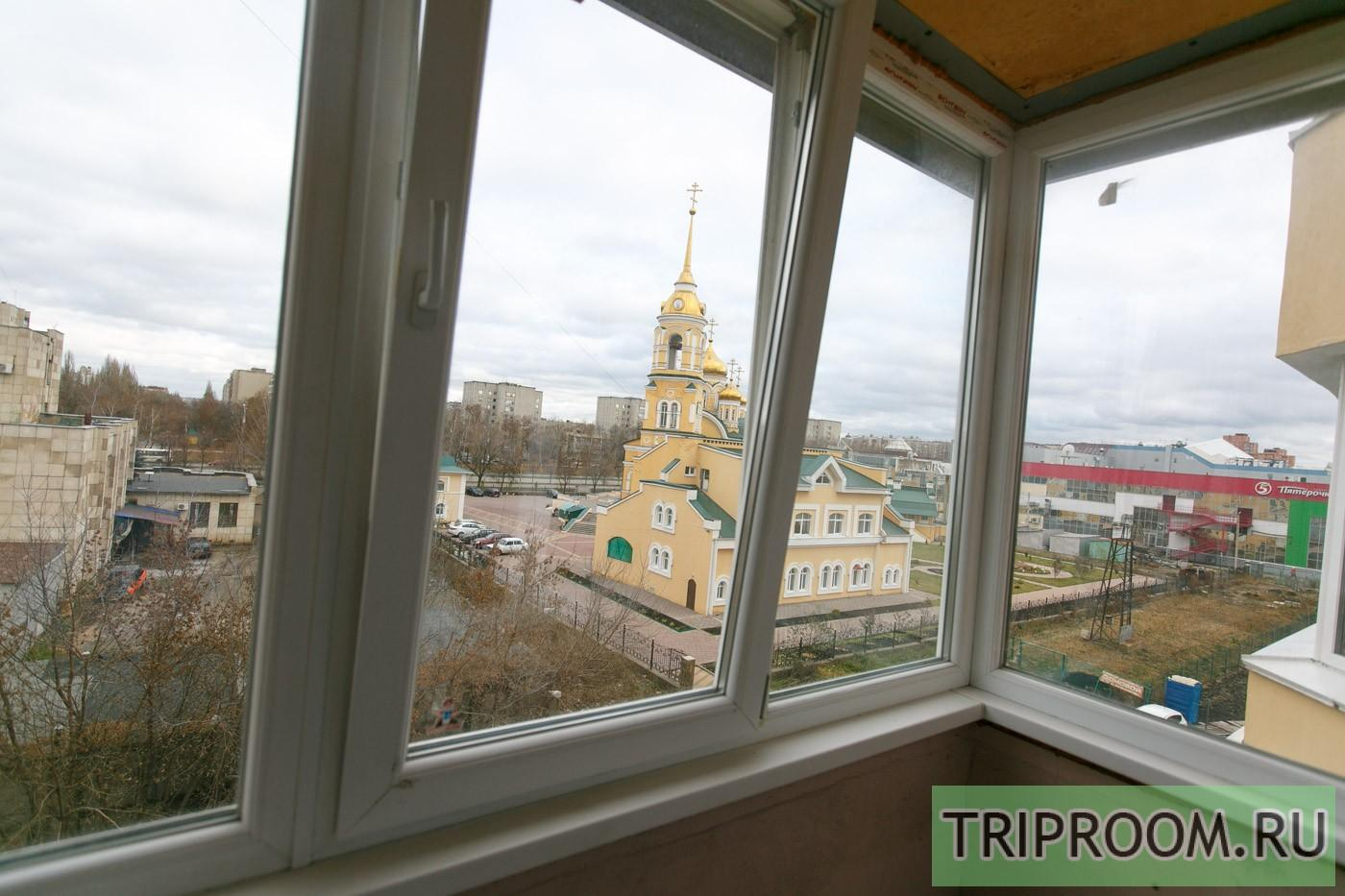 1-комнатная квартира посуточно (вариант № 30979), ул. Петра Смородина улица, фото № 11