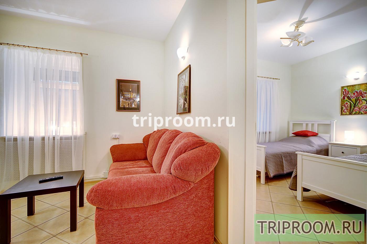 3-комнатная квартира посуточно (вариант № 14749), ул. Большая Конюшенная улица, фото № 11