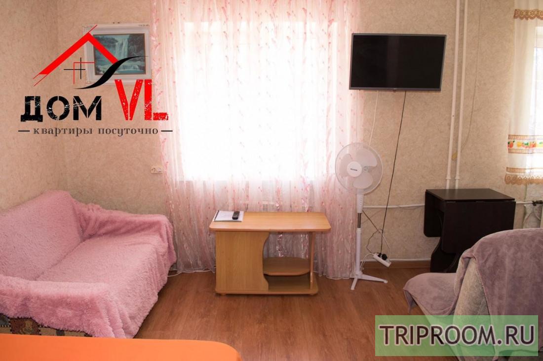 1-комнатная квартира посуточно (вариант № 61565), ул. улица Ильичева, фото № 3