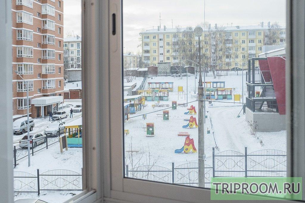 1-комнатная квартира посуточно (вариант № 17990), ул. Байкальская улица, фото № 13