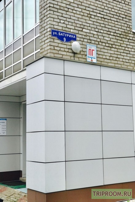 1-комнатная квартира посуточно (вариант № 31894), ул. Батурина улица, фото № 21