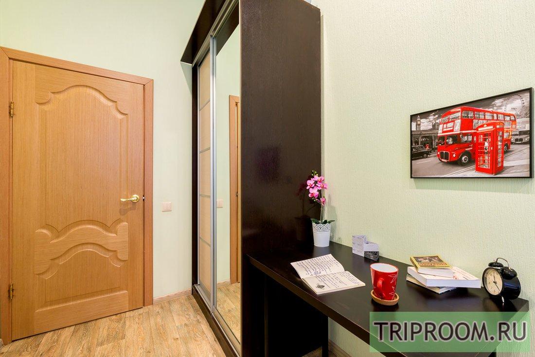 3-комнатная квартира посуточно (вариант № 60977), ул. наб. р. Мойки, фото № 9