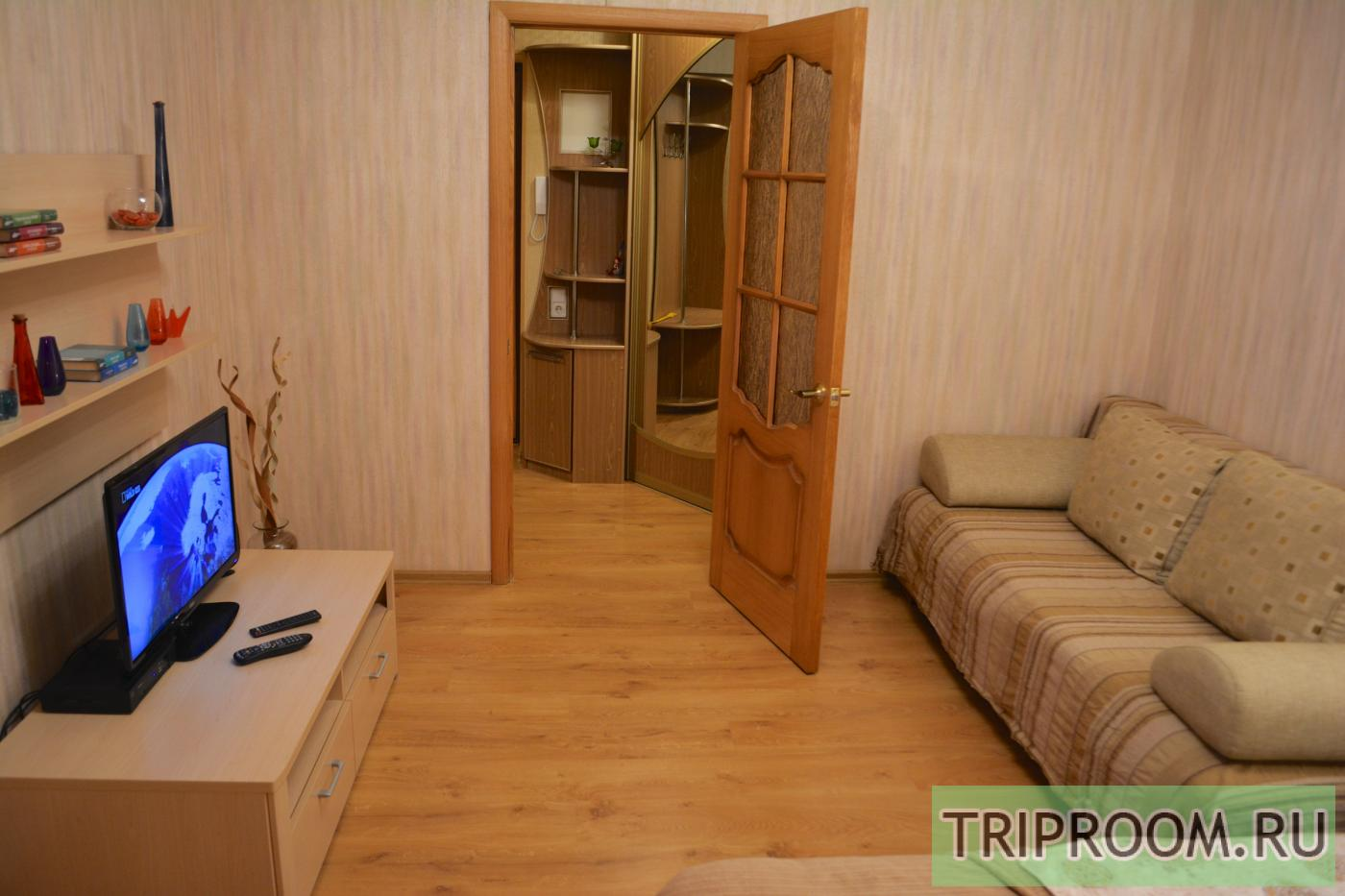 1-комнатная квартира посуточно (вариант № 5487), ул. Кропоткина улица, фото № 3