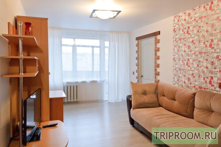 3-комнатная квартира посуточно (вариант № 49604), ул. Челюскинцев улица, фото № 1
