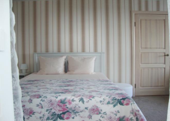 1-комнатная квартира посуточно (вариант № 65), ул. Юлиуса Фучика улица, фото № 4