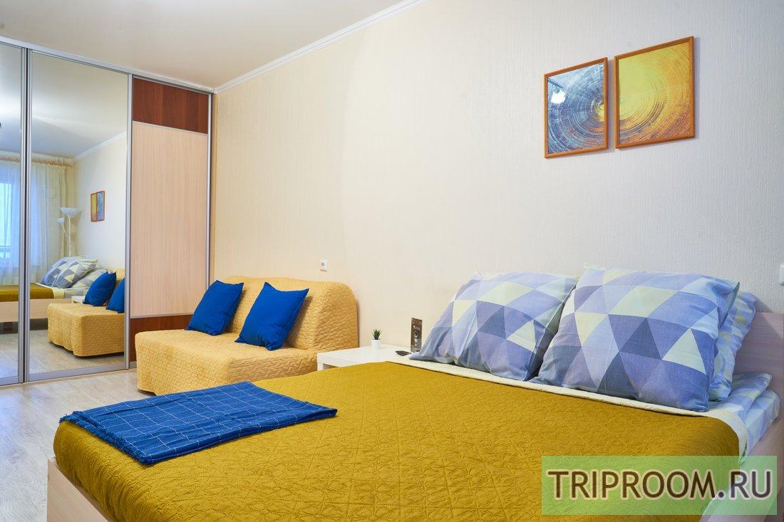 1-комнатная квартира посуточно (вариант № 44858), ул. Переулок Овражный, фото № 3