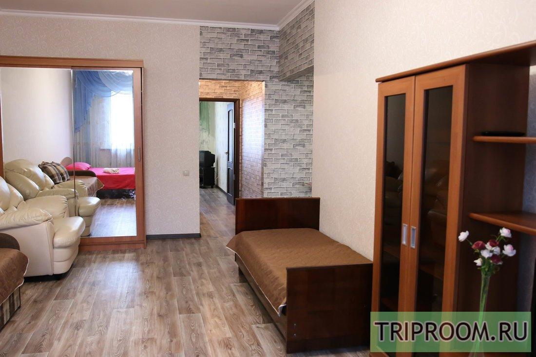 2-комнатная квартира посуточно (вариант № 50321), ул. тюменский тракт, фото № 24