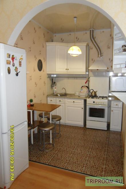 3-комнатная квартира посуточно (вариант № 4256), ул. Пионерская улица, фото № 4