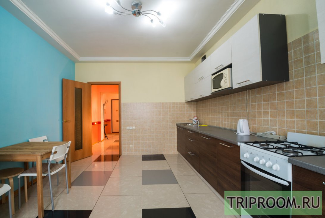 1-комнатная квартира посуточно (вариант № 4871), ул. Калинина улица, фото № 6