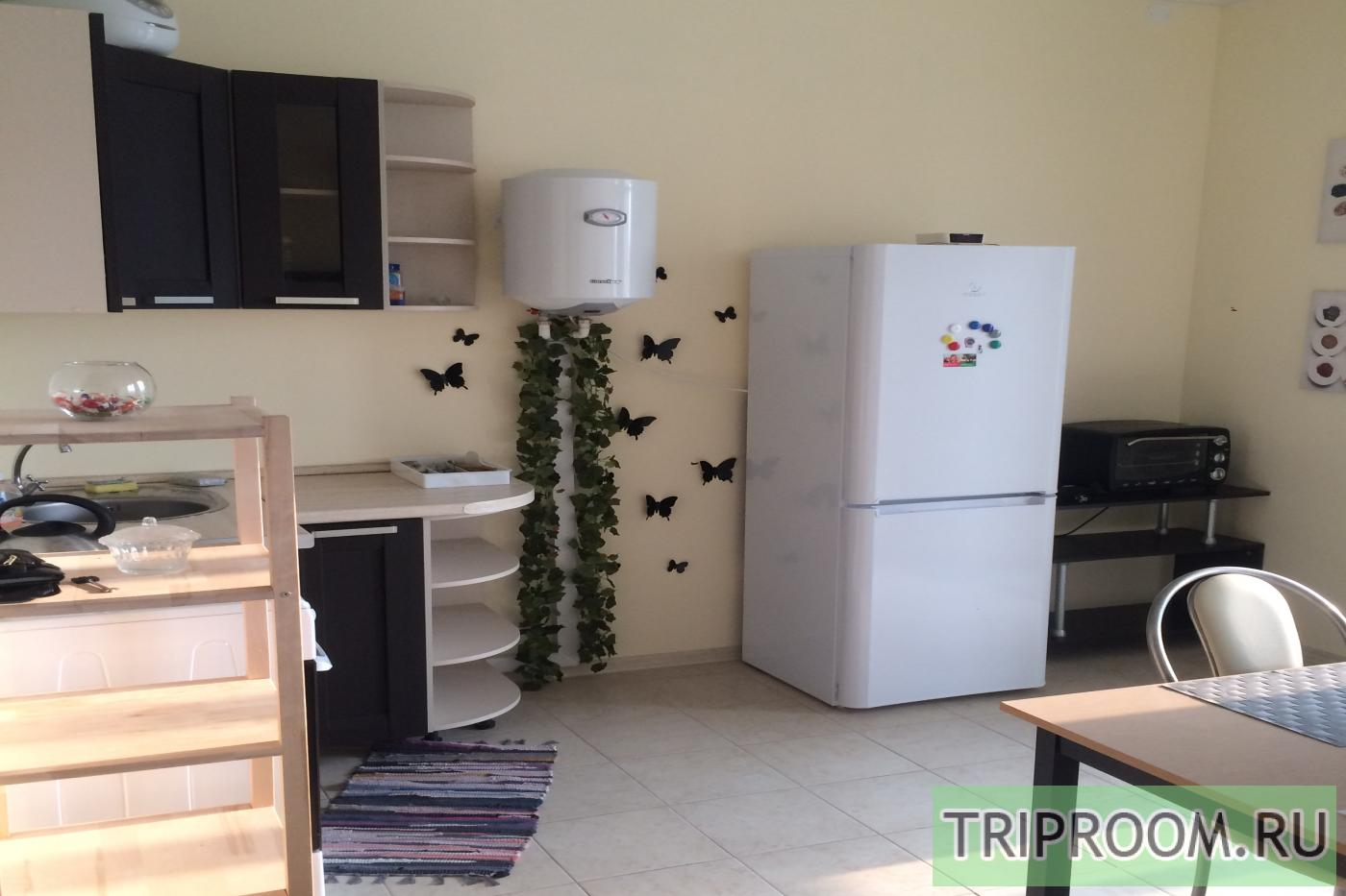 1-комнатная квартира посуточно (вариант № 10896), ул. Ханпаши Нурадилова улица, фото № 13