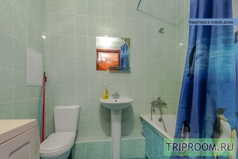 1-комнатная квартира посуточно (вариант № 13628), ул. Чкалова улица, фото № 6