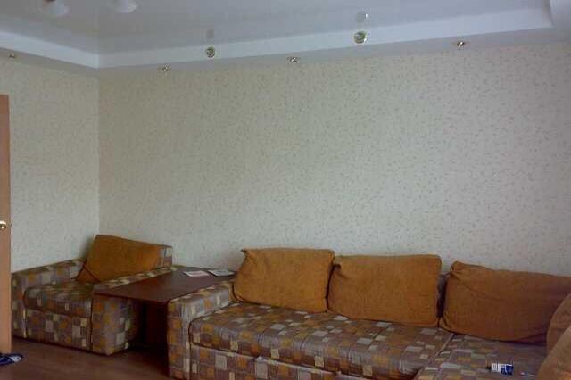 2-комнатная квартира посуточно (вариант № 1166), ул. Чичерина улица, фото № 4