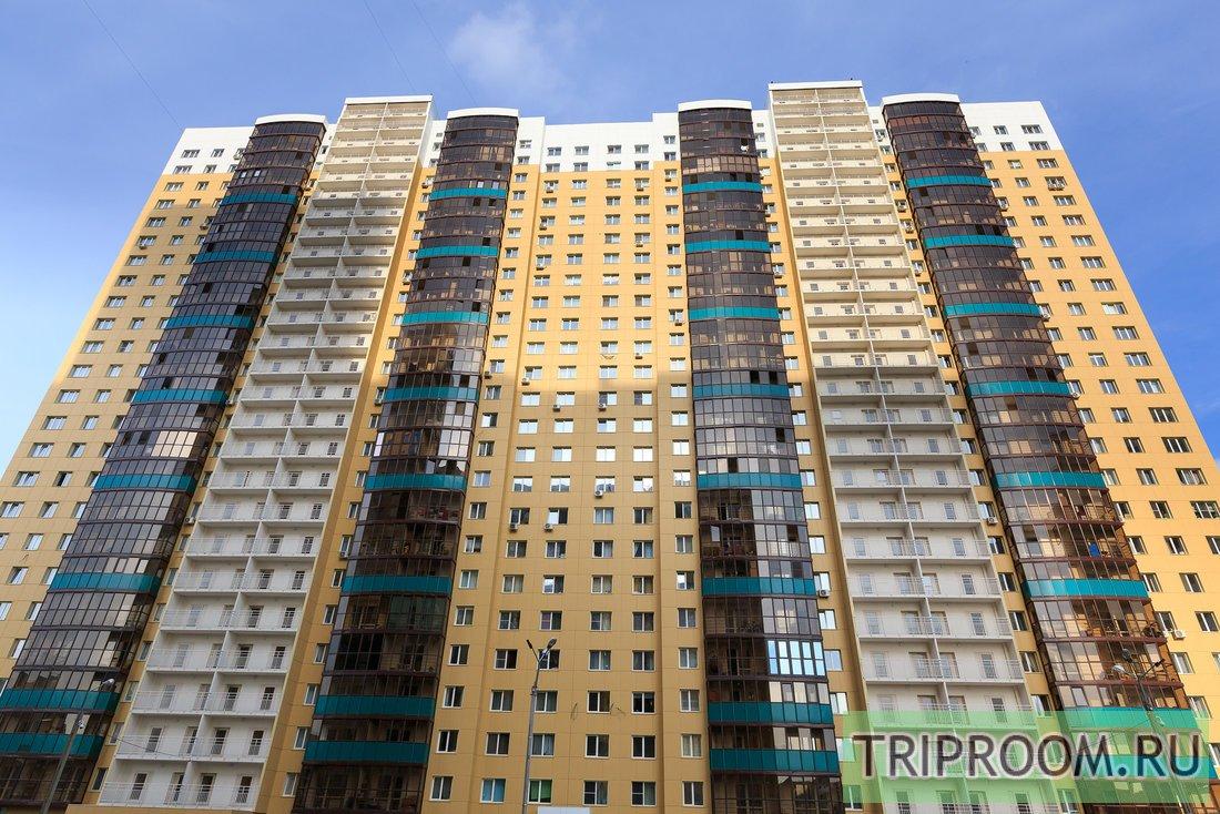 2-комнатная квартира посуточно (вариант № 66002), ул. Островского, фото № 22