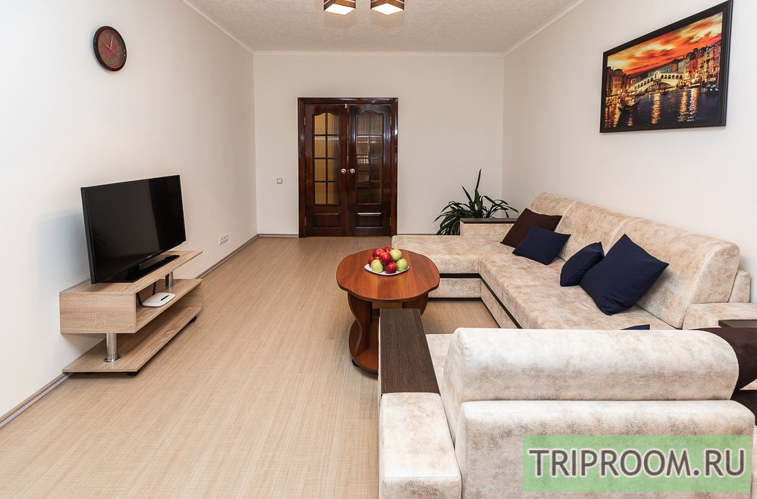 2-комнатная квартира посуточно (вариант № 65574), ул. улица Энтузиастов, фото № 14