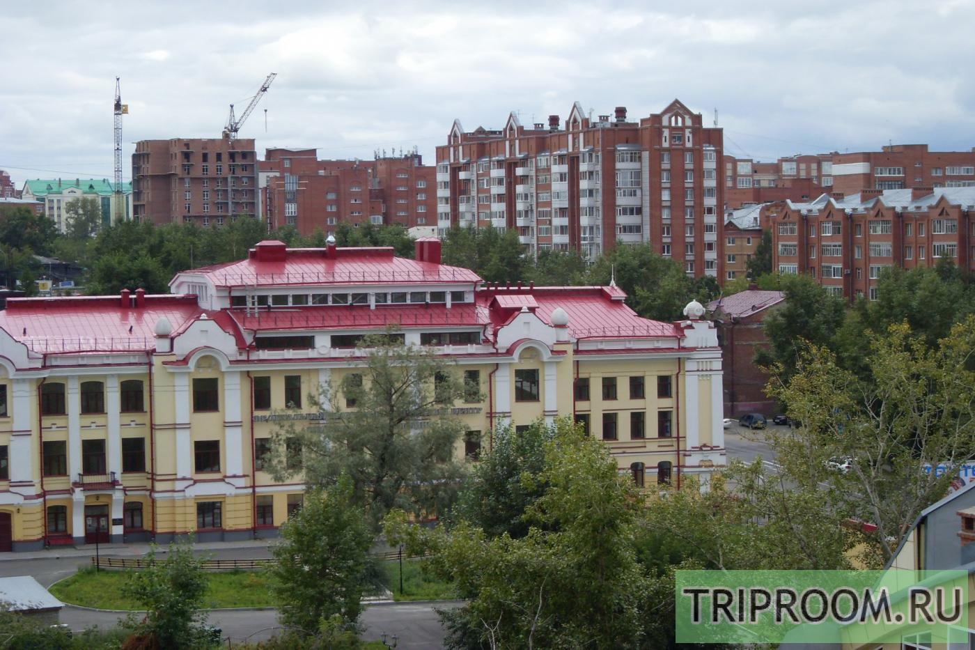 1-комнатная квартира посуточно (вариант № 28156), ул. Алтайская улица, фото № 11