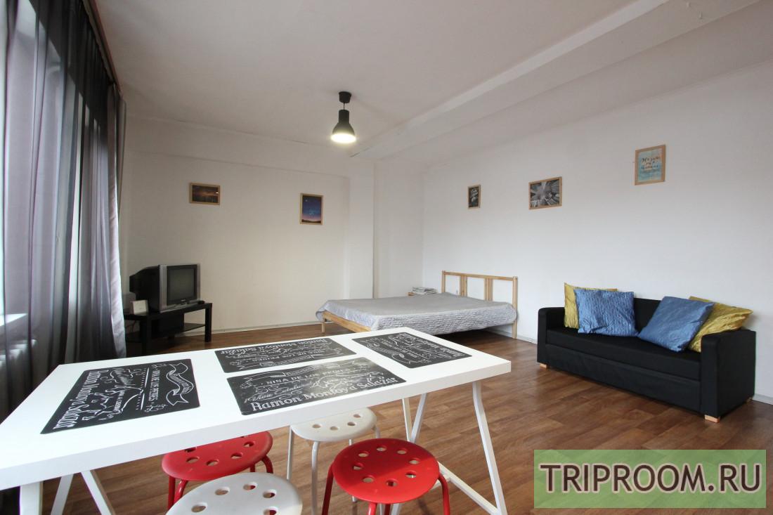 1-комнатная квартира посуточно (вариант № 42413), ул. Советская улица, фото № 8