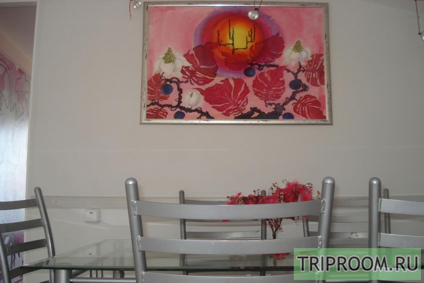2-комнатная квартира посуточно (вариант № 858), ул. Кастрополь, ул. Кипарисная улица, фото № 11
