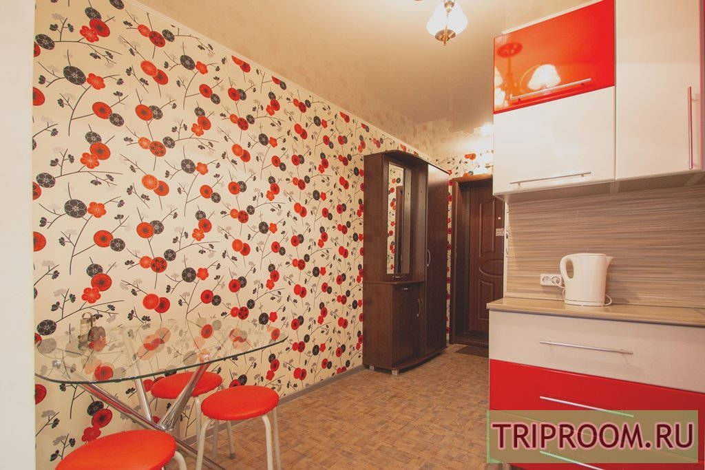 1-комнатная квартира посуточно (вариант № 65359), ул. Светлогорский переулок, фото № 6