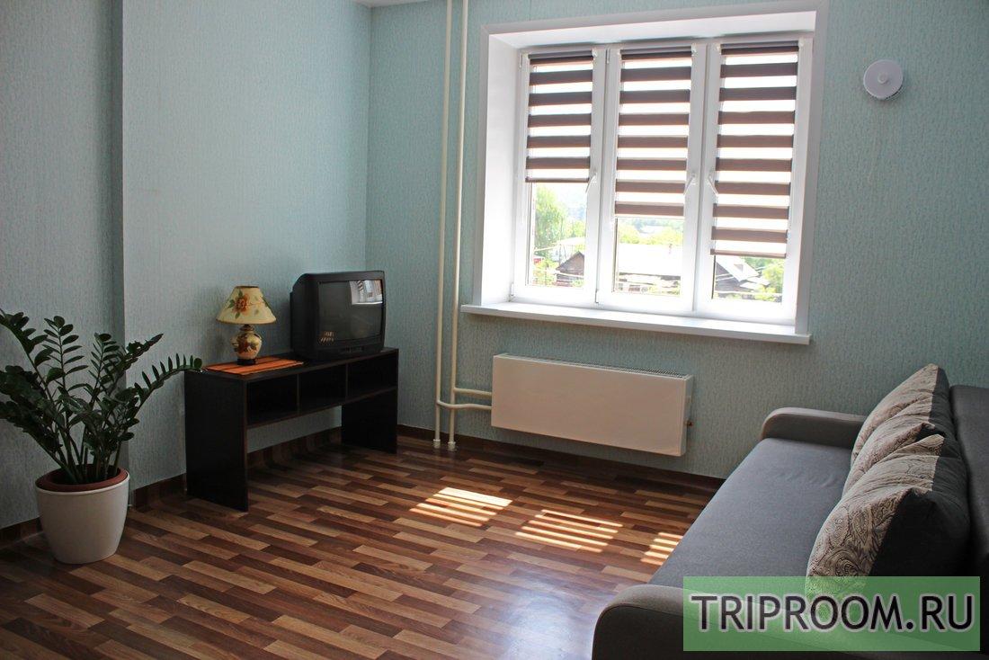 1-комнатная квартира посуточно (вариант № 58891), ул. Судостроительная улица, фото № 2