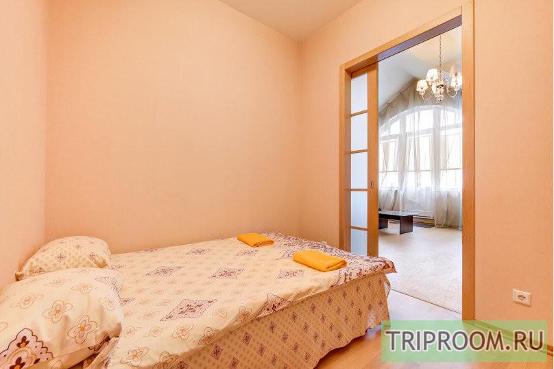 3-комнатная квартира посуточно (вариант № 70953), ул. Исполкомская, фото № 3