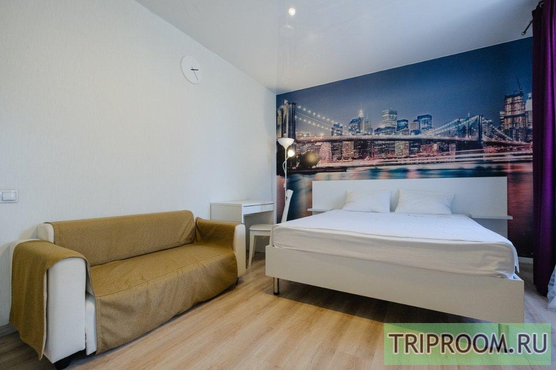 1-комнатная квартира посуточно (вариант № 55056), ул. Базарный переулок, фото № 2