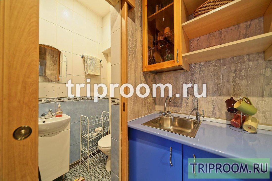1-комнатная квартира посуточно (вариант № 15084), ул. Невский проспект, фото № 10