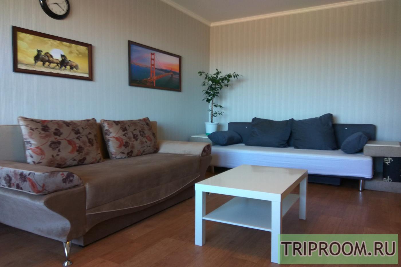 2-комнатная квартира посуточно (вариант № 6973), ул. Авиационная улица, фото № 3