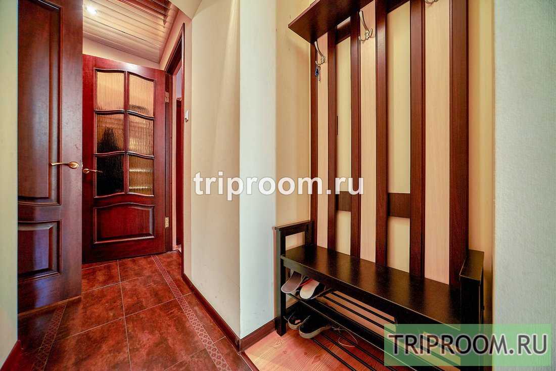 2-комнатная квартира посуточно (вариант № 15075), ул. канала Грибоедова набережная, фото № 27