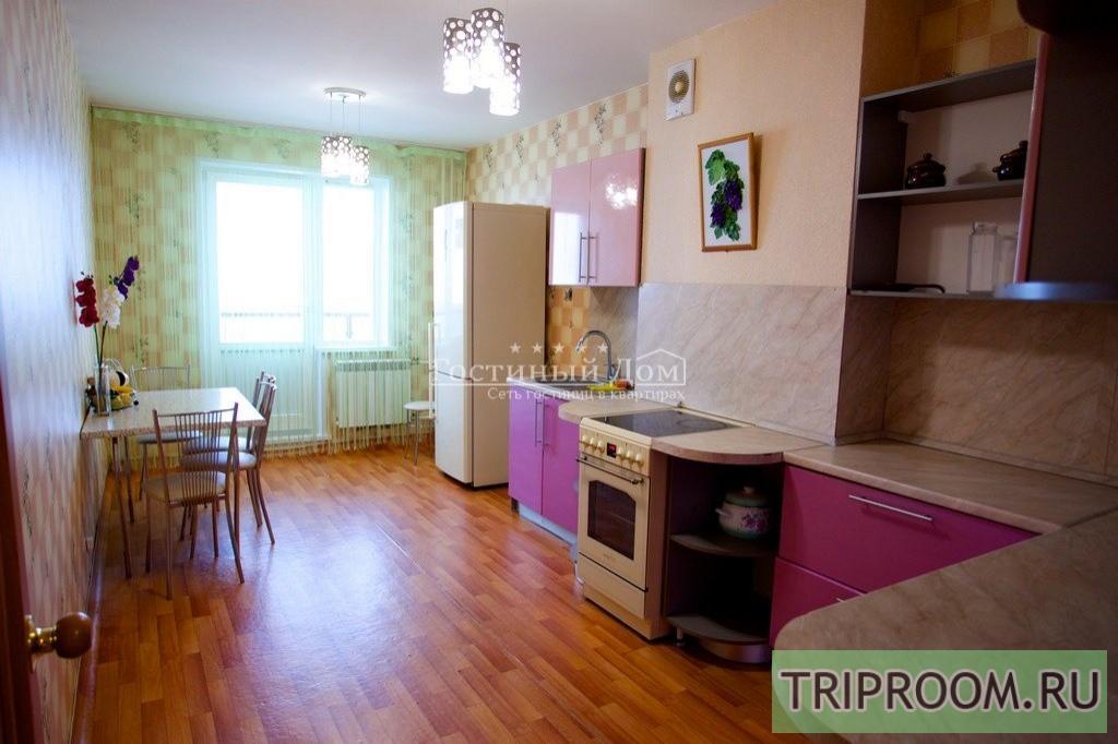 3-комнатная квартира посуточно (вариант № 28503), ул. Северный проезд, фото № 2