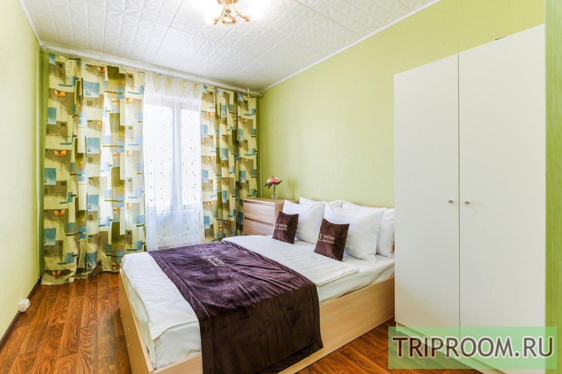 2-комнатная квартира посуточно (вариант № 64278), ул. Шипиловский проезд, фото № 1